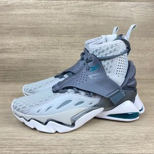 Reebok DMX Elusion 001 Women's High Grey Teal New